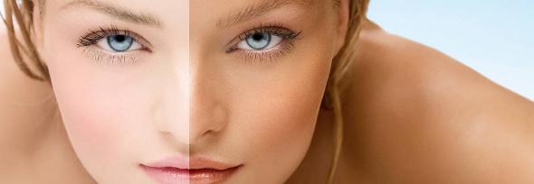 Airbrush Spray Tanning | The Skin Studio