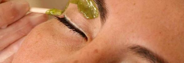 Waxing | The Skin Studio